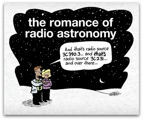 Stars Are Always Romantic