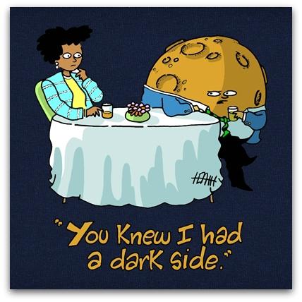 The Dark Side of Fashion