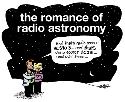 Romance Is In the Stars