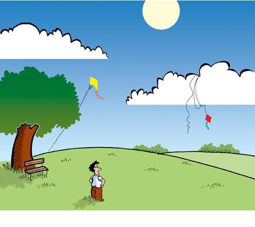 mark heath cartoon