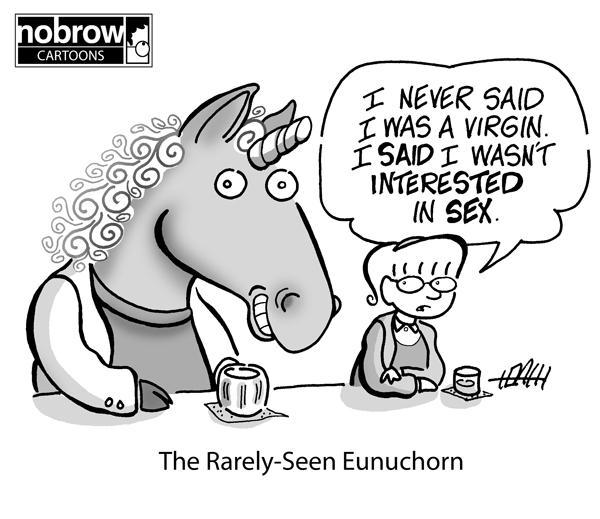 eunuch 600