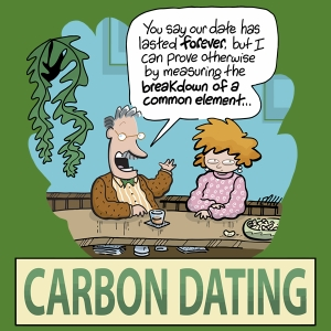 Carbon-Dating