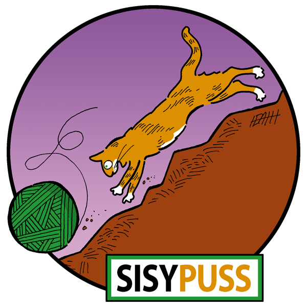 sisypuss the cat